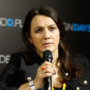Dorota Warych
