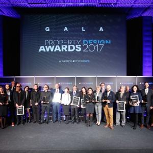 Znamy zwycięzców Property Design Awards 2017