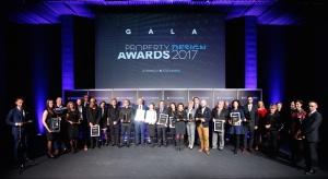 Podczas 4 Design Days wręczono nagrody Property Design Awards 2017 za najlepsze obiekty i wnętrza komercyjne oraz publiczne w Polsce, ukończone w ciągu ostatniego roku.
