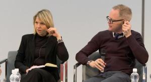 Gośćmi Maraton Architektury podczas 4 Design Days była Giovanna Carnevali, do niedawna dyrektorka Fundacji Miesa van der Rohe oraz Hans Ibelings, ceniony krytyk architektury i wydawca The Architecture Observer. Wspólnie z Marcinem Szczeliną i Tomasze