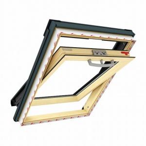 Energooszczędne okna dachowe. Fot. Roto Okna Dachowe