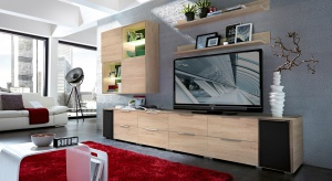 Jak często wycierasz kurz z mebli w pokoju dziennym oraz ze sprzętu elektronicznego? <br />Jak radzisz sobie z plątaniną kabli od telewizora i innych sprzętów RTV?