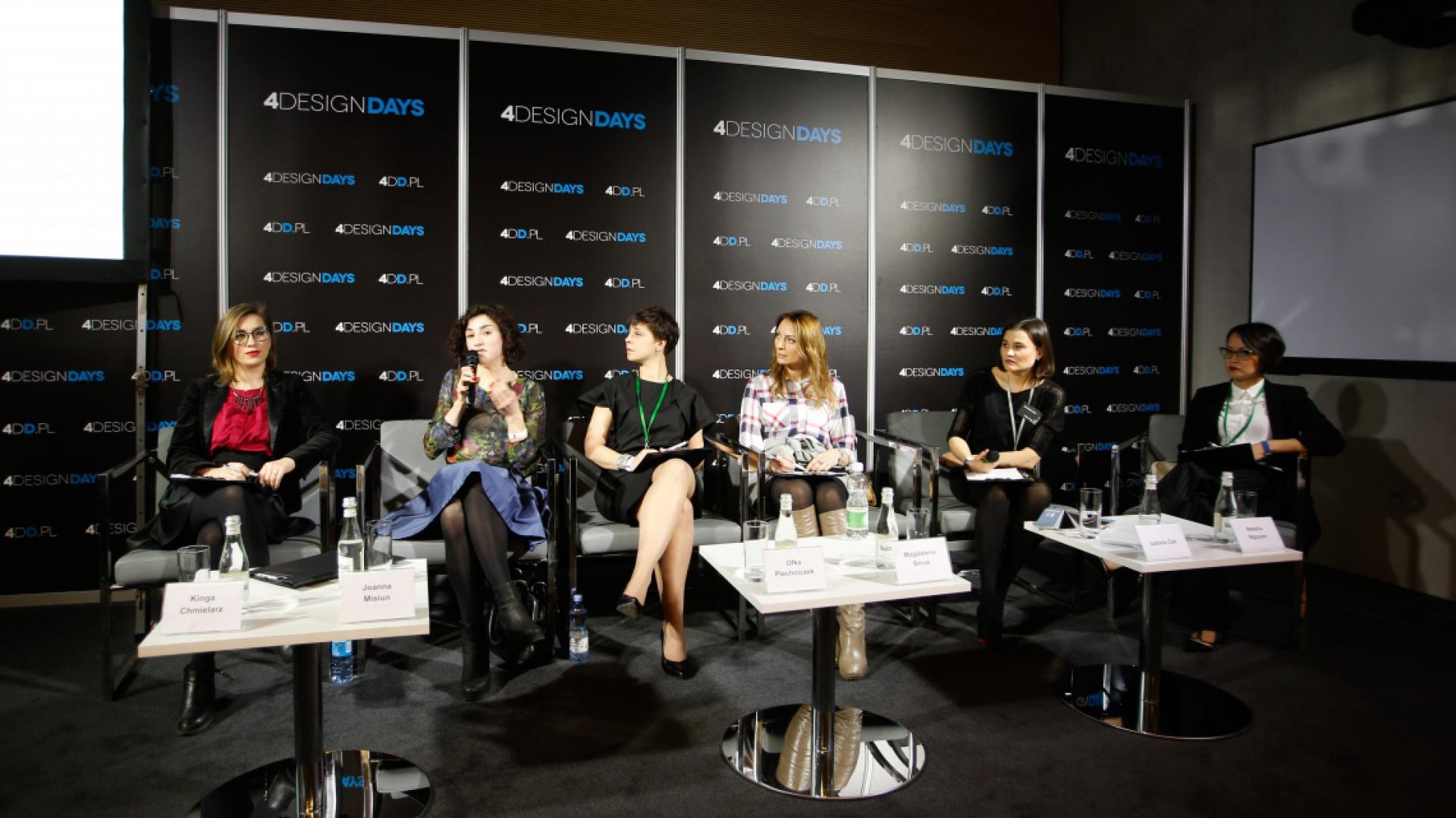 Paneliści sesji