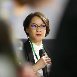 Natalia Nguyen – architekt, designer