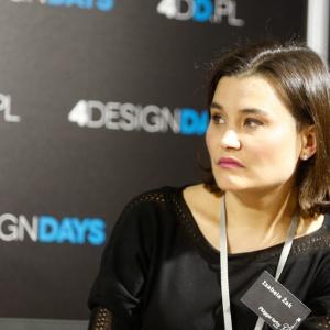 Izabela Żak – doradca architektów, Flügger