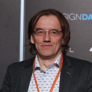Oskar Grąbczewski – architekt, właściciel, OVO Grąbczewscy Architekci.