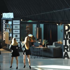 Stoisko Domatoria na 4 Design Days 2017