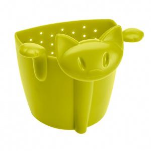 Zielone dodatki. Zaparzacz do herbaty, cena: 25 zł. Fot. home&you