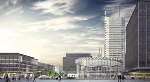 Rotunda zlokalizowana w ścisłym centrum Warszawy zawsze była czymś więcej, niż siedzibą Oddziału 3 PKO Banku Polskiego. Przez pół wieku istnienia, wrosła trwale w tkankę miejską, stając się jednym z najbardziej charakterystycznych symboli s