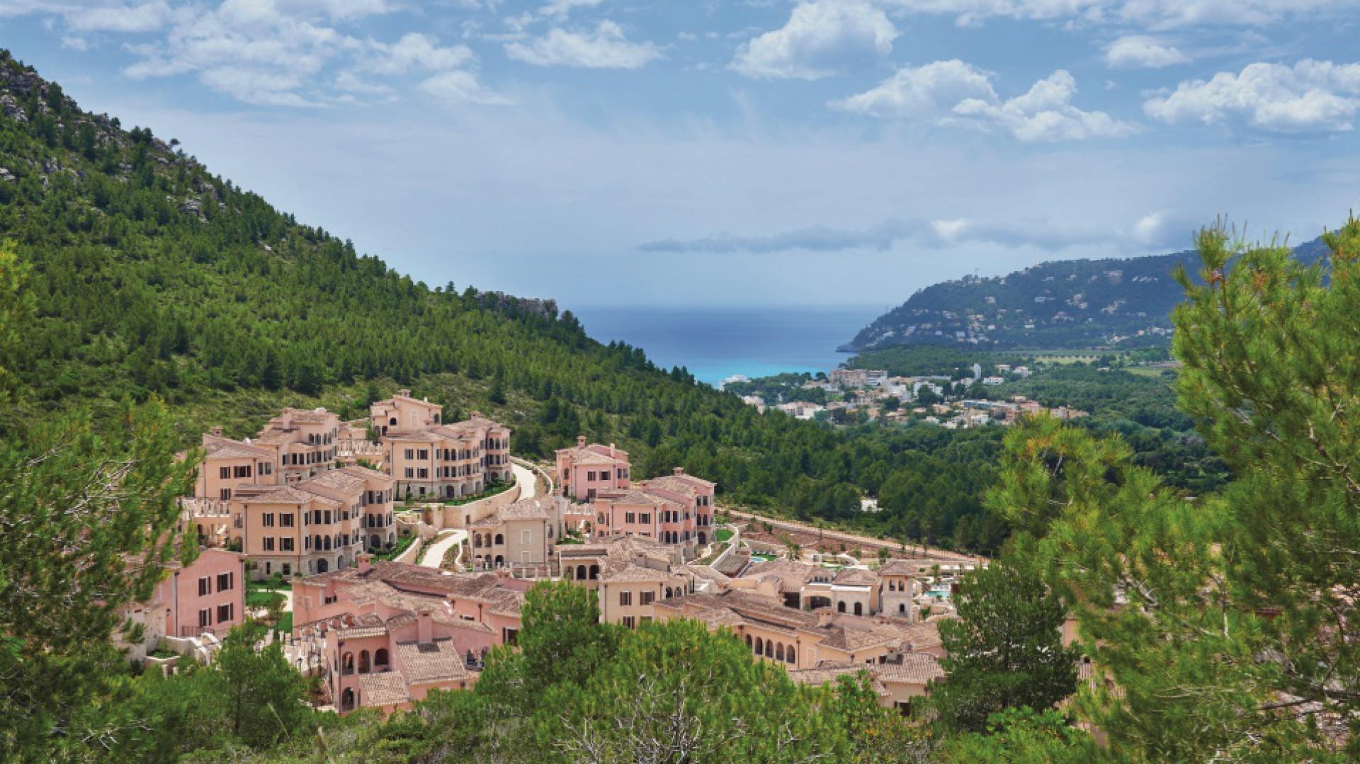 Park Hyatt Mallorca / fot. mat. prasowe Kaldewei