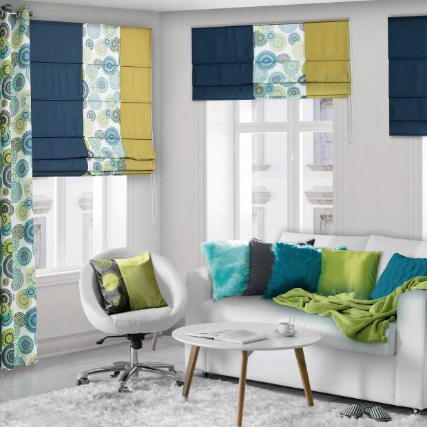 Wystrój okna - skorzystaj z porady dekoratora