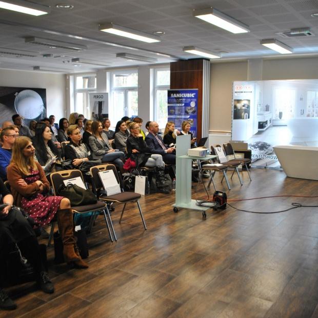 Studio Dobrych Rozwiązań pierwszy raz w Olsztynie. Zobacz zdjęcia
