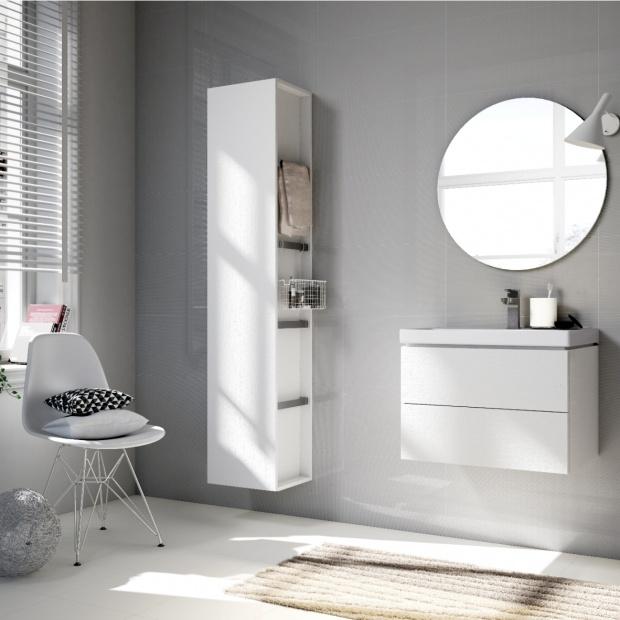 Aranżacja łazienki - stawiamy na minimalizm