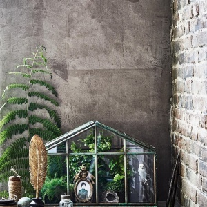 Natura we wnętrzu. Fot. Dutchhouse.pl
