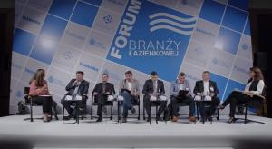 Od dzisiaj można się rejestrować na Forum Branży Łazienkowej - największe tego typu spotkanie ludzi i firm działających w branży łazienek.