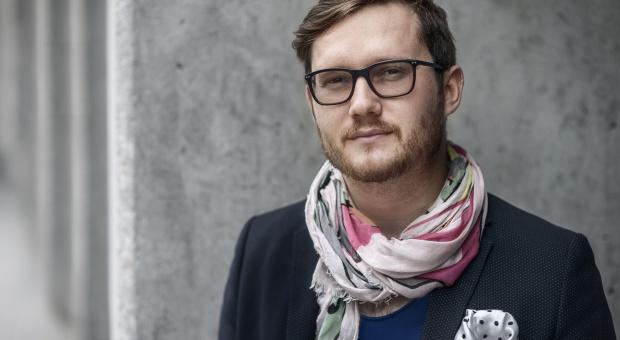 Jan Sikora w Toruniu opowie o trendach i designie