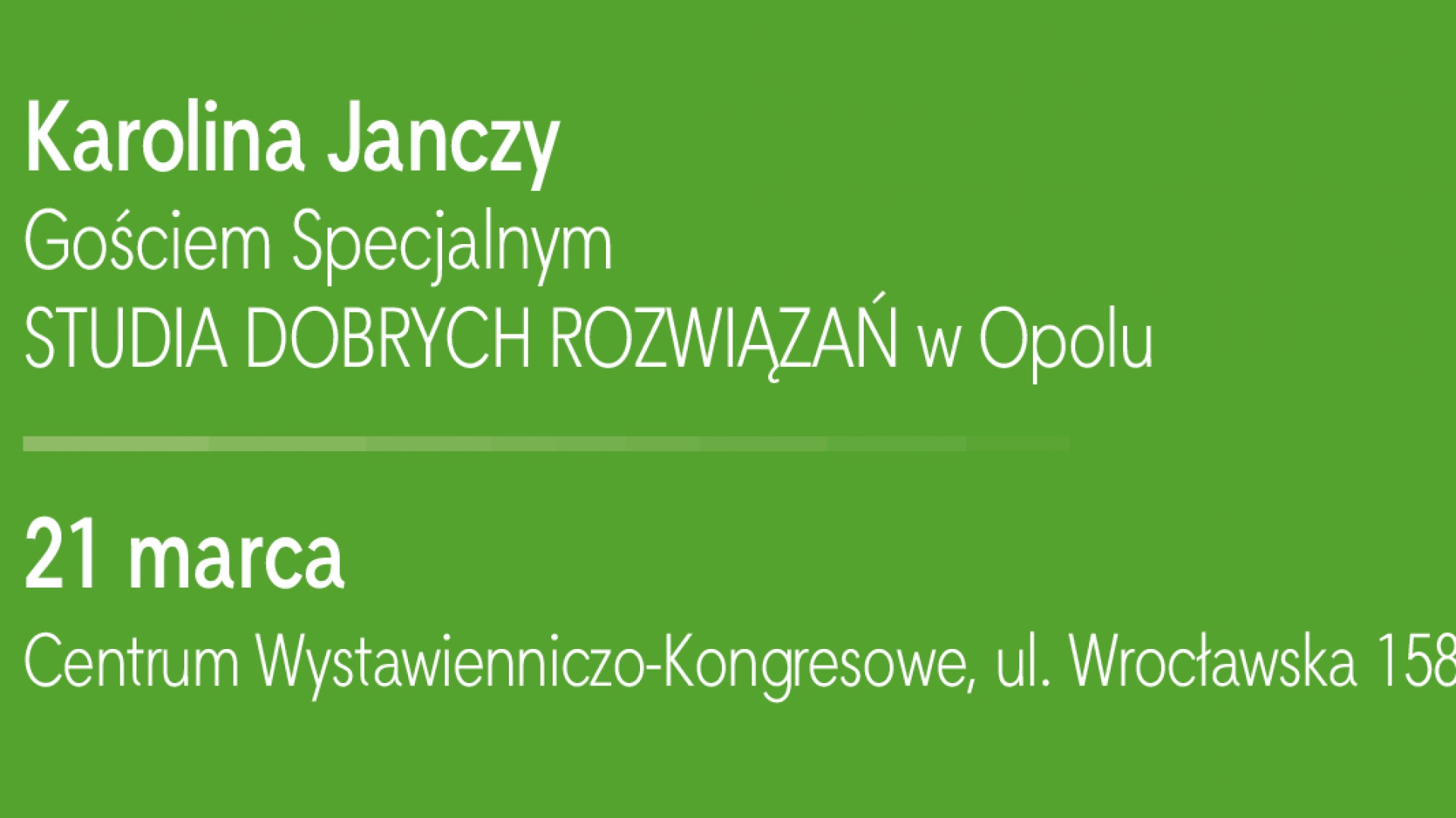 dr Karolina Janczy