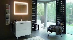 Meble łazienkowe poprzez zastosowanie innowacyjnych rozwiązań, unikatowej formy oraz wysokiej jakości materiałów stają się nie tylko miejscem do przechowywania akcesoriów, ale wpływają na wygląd łazienki.
