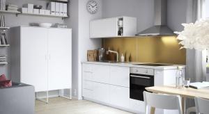 Jakie meble wybrać do małej kuchni? Jasne czy ciemne? W nowoczesnym czy klasycznym stylu? W połysku czy w macie? Zobaczcie ciekawe propozycje mebli do małych kuchni.