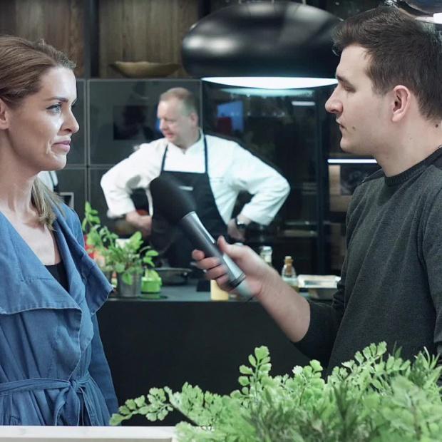 Nowości i trendy kuchenne na 4 Design Days