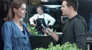 Agnieszka Joanna Sosna, specjalistka ds. marketingu i aranżer wnętrz marki Halupczok Kuchnie i Wnętrza, opowiada o nowościach i trendach kuchennych, które można było obserwować m.in. podczas 4 Design Days.