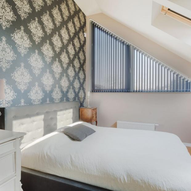 Mała sypialnia w bloku - jak ją urządzić?