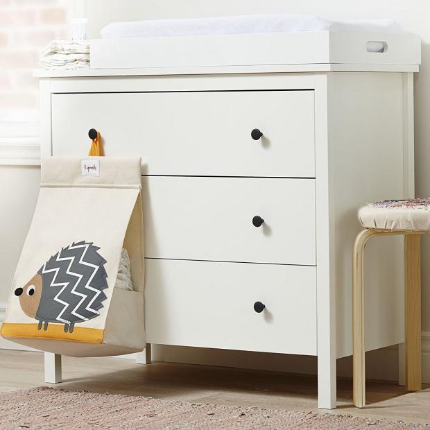 Jak zorganizować pokój dla niemowlaka?