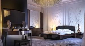Zdrowy, regenerujący sen zależy od wielu czynników, również od aranżacji miejsca naszego wypoczynku, użytych materiałów, oświetlenia, mebli, dodatków.