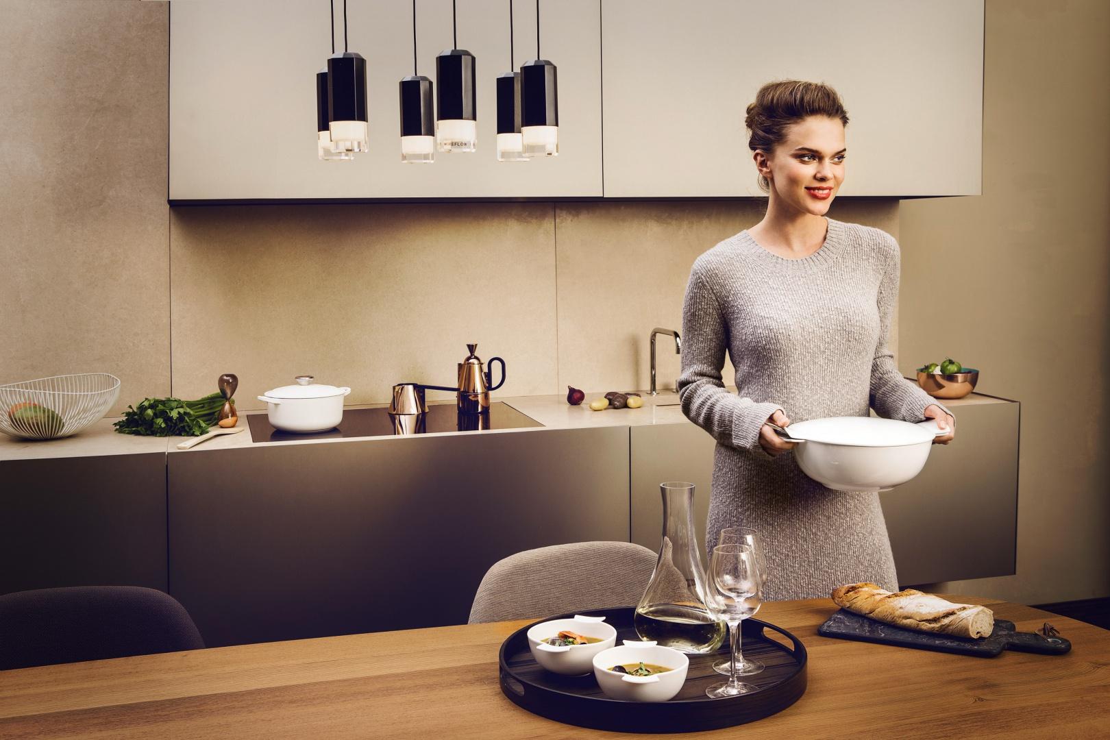 Kolekcja naczyń Soup Passion. Fot. Villeroy & Boch