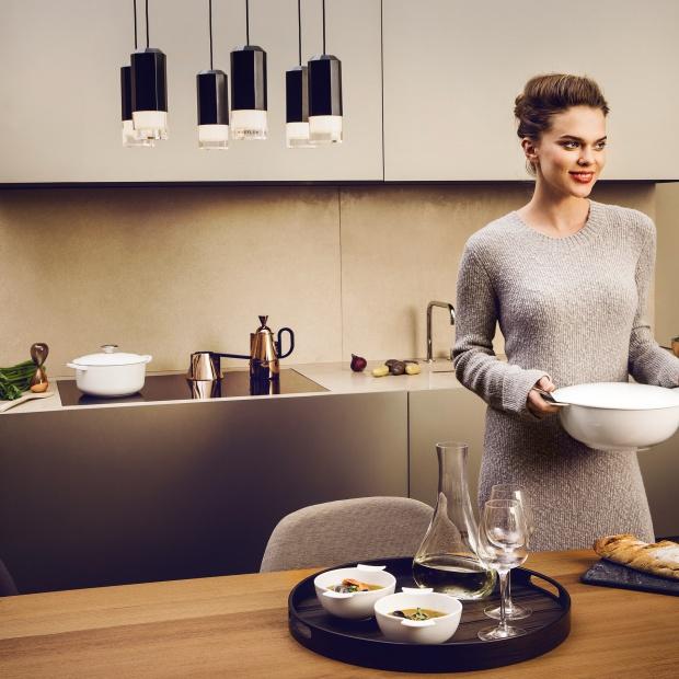 Gotowanie z pasją – tak podasz zupę