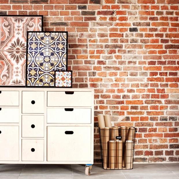 Dekoracja ścian - zobacz wyjątkową, wiosenną kolekcję plakatów