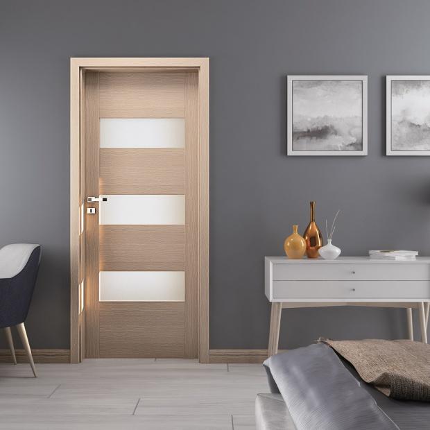Drzwi okleinowane: jak wybrać najlepsze?
