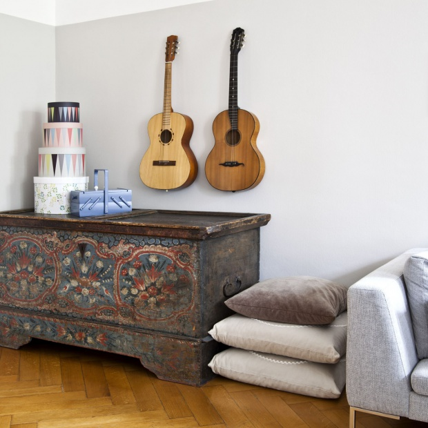 Hygge – duński klucz do szczęśliwego życia i mieszkania