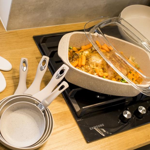 Gotowanie  z pasją - zestaw do zadań specjalnych
