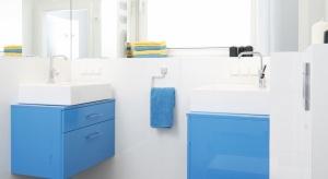 Jak urządzić przestrzeń inną od wszystkich – taką, która odzwierciedlać będzie nasz charakter, a do tego będzie komfortowa i modna? Oto kilka propozycji na łazienkę z pomysłem.