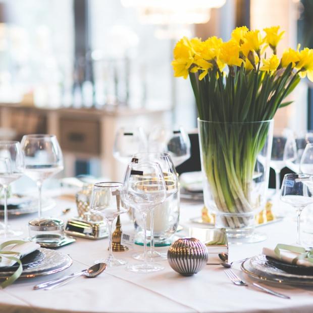 Śniadanie wielkanocne: przygotuj piękne dekoracje już dziś!