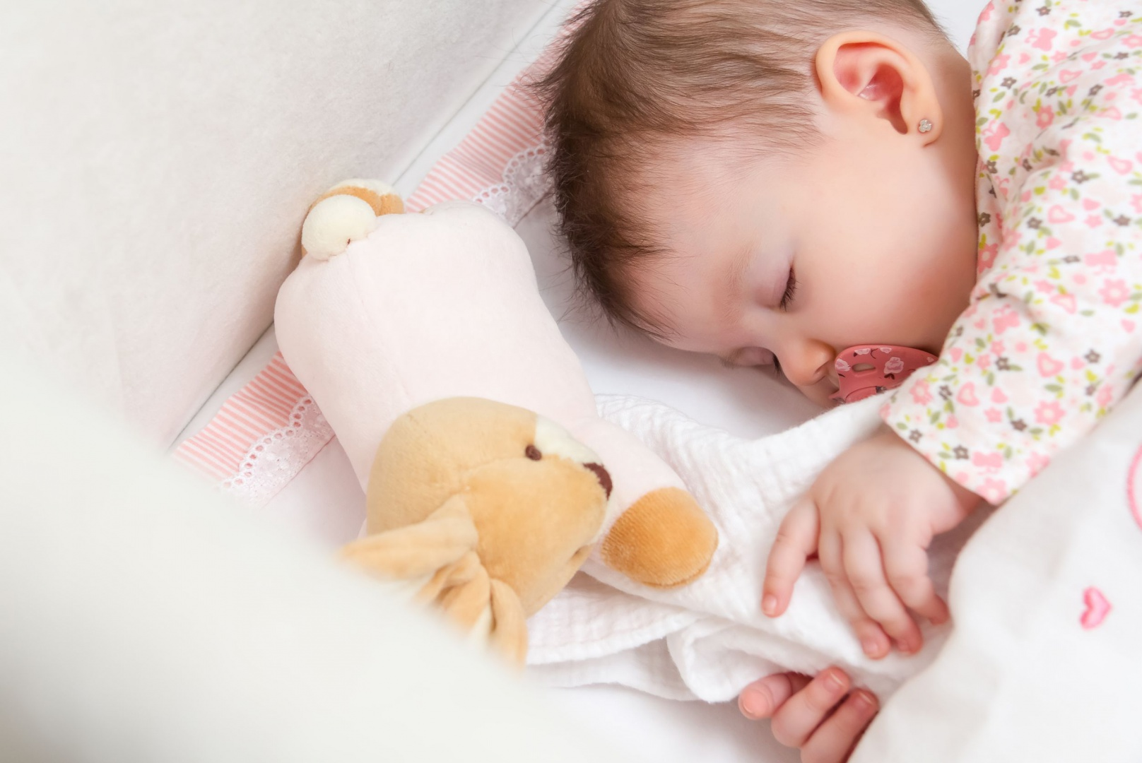 Materac dla dziecka. Fot. Fabryka Materacy Janpol