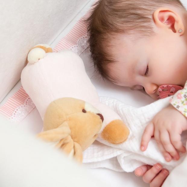 Pokój dziecięcy: wybieramy materac do łóżeczka