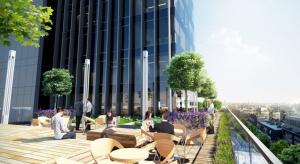 Park Avenue, biurowiec powstający przy ulicy Wspólnej 70 w Warszawie, dostosuje swoją przestrzeń również do potrzeb pokolenia millenialsów. Ekologiczne rozwiązania i nowoczesne technologie, w tym windy sterowane smarfonem, będą dostępne dla naj