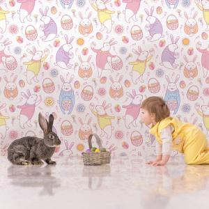 Wielkanocne inspiracje: dekoracja wnętrza. Fot. Pixers