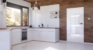 Drzwi to wyjątkowy element wykończenia każdego wnętrza. Dopasowane do kolorystyki i stylu pomieszczenia nadadzą mu indywidualny charakter.
