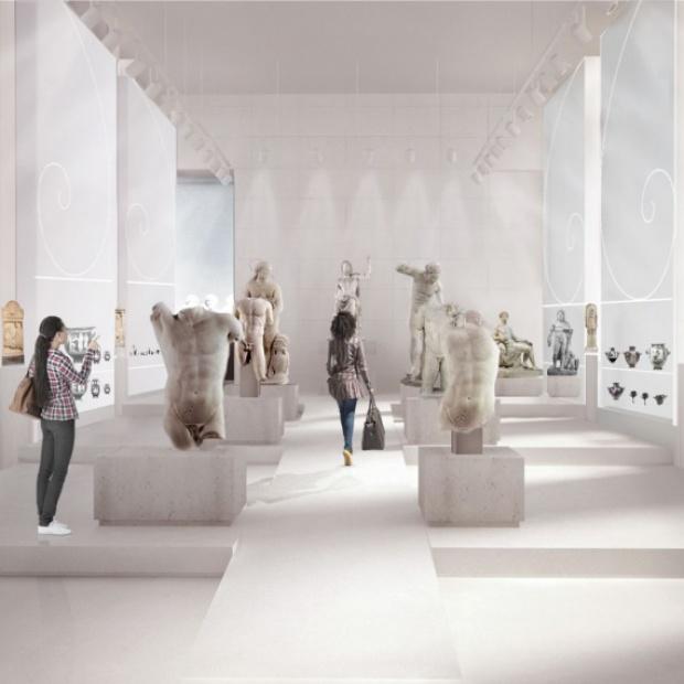 W Warszawie powstaje nowa Galeria Sztuki Starożytnej