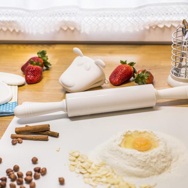 Praktyczna kuchnia: silikonowe akcesoria do pieczenia