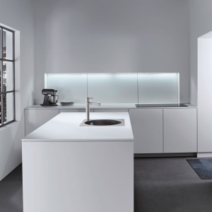 Kuchnia jako przestrzeń funkcjonalna. Fot. Blanco