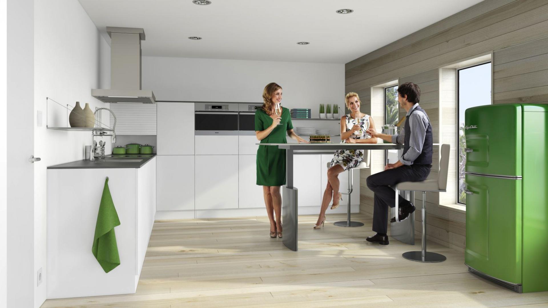 Kuchnia jako przestrzeń Nowoczesna kuchnia zaplanuj funkcjonalną przest   -> Funkcjonalna Kuchnia Nowoczesna