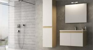 W naszej galerii prezentujemy 10 przykładów mebli łazienkowych, które łączą w sobie biel i kolory drewna. Które z nich to Wasz typ?