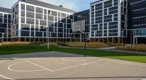 Trzy budynki pierwszego etapu Business Garden we Wrocławiu otrzymały certyfikat LEED Platinum. Za projekt odpowiada pracownia APA Wojciechowski.