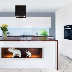 Aranżacja kuchni. Fot. Studio Max Kuchnie