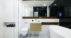 W naszej galerii mamy dla Was 10 nowoczesnych łazienek z domów Polaków. Jak Wam się podobają wybory innych?