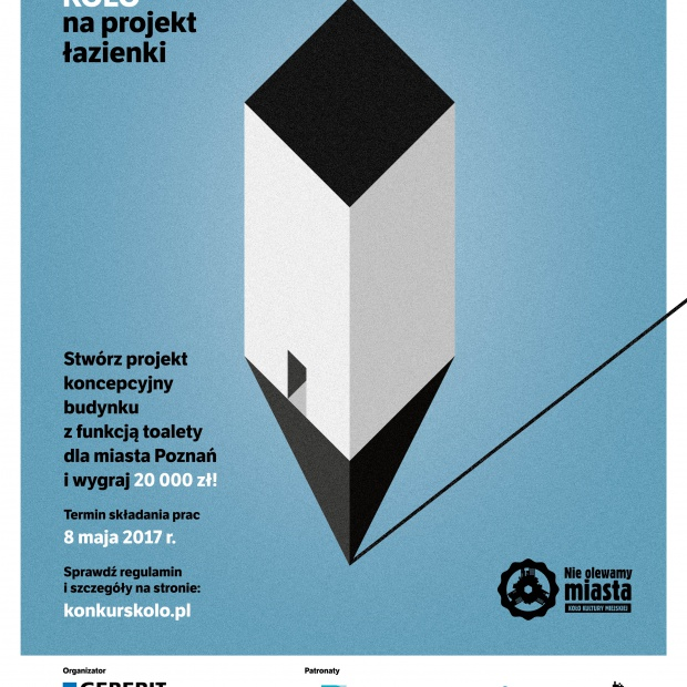 Konkurs Koło: Czego mieszkańcy Poznania chcą dla Starego Koryta Warty?